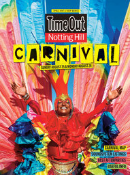 Time Out Notting Hill Carnival Guide