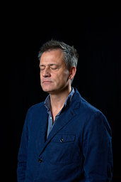 Michael Grandage, theatre director and producer