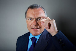 Sir Martin Sorrell, founder of WPP